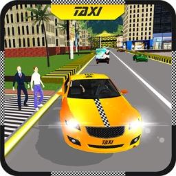Modern Taxi Driver 2016