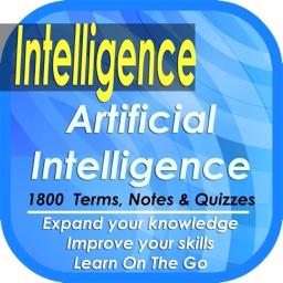 Explore Artificial Intelligence : 1800 Study Notes & Quizzes