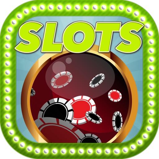 Green Chips Slots Machine - FREE Amazing Game