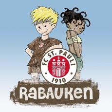 Activities of FC St. Pauli - RABAUKEN