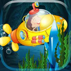 Activities of Deep Sea - Adventures of The Yellow Submarine Journey