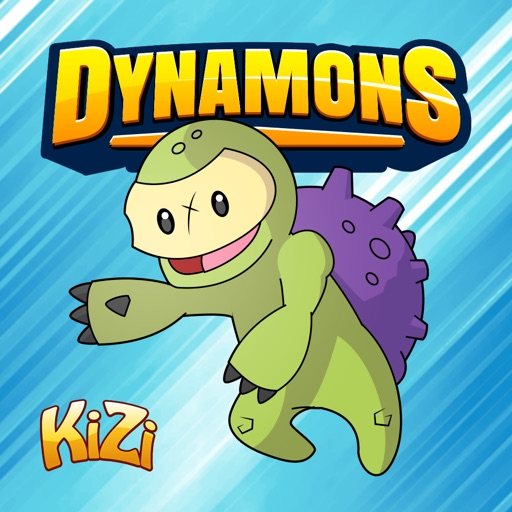 Dynamons - Role Playing Game by Kizi