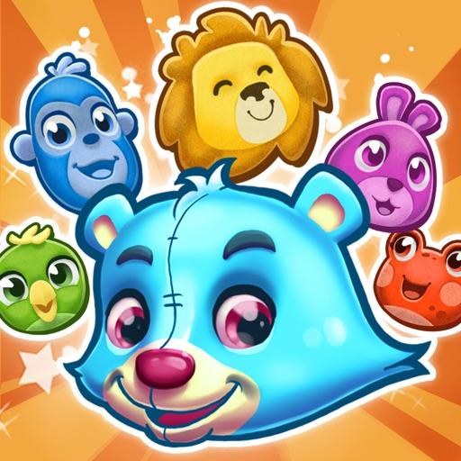 Teddy Bear Heroes!