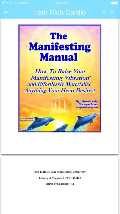Attract Monetary Wealth & Financial Abundance With Hypnosis: Wealth & Abundance Hypnosis Audio screenshot-3