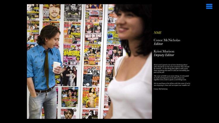 MagScene: Careers in Magazines screenshot-3
