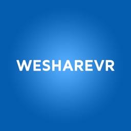 WeShareVR