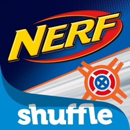 NERFCards by Shuffle