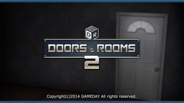 Doors&Rooms 2 screenshot-4