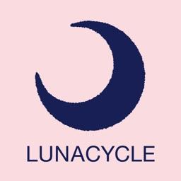 Lunacycle(Menstrual Periods tracker)