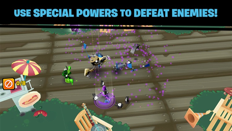 Calling All Mixels screenshot-2
