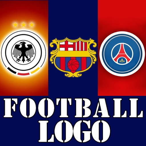A Football Logo Quiz - ( Soccer Team Name Games Trivia 2k15 ) iOS App