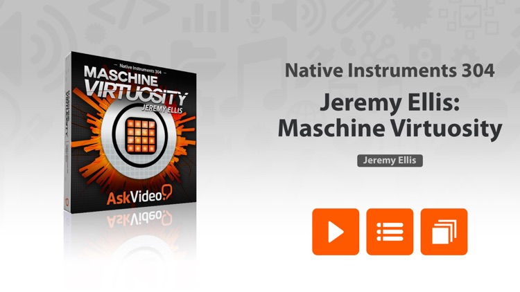 Finger Drumming with Maschine Virtuosity