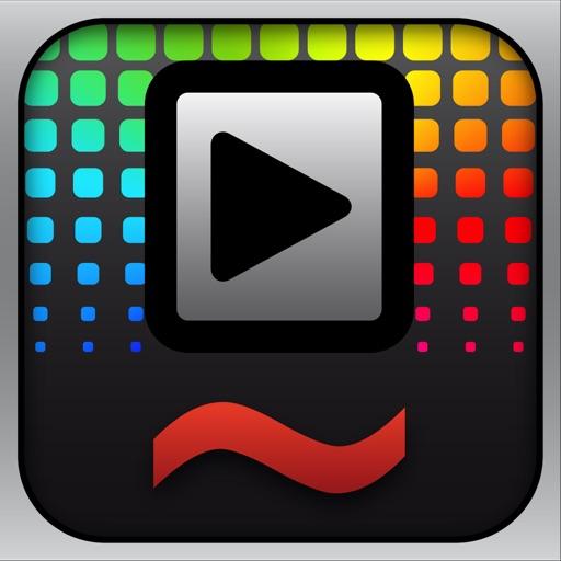 Presenter Player for iOS