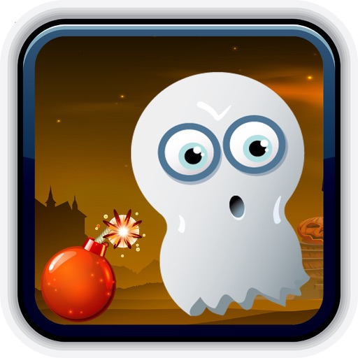 Ghost Shooting - Get 'Em On Your Radar And Destroy Them Like A Sniper iOS App