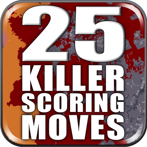 25 Killer Scoring Moves To Dominate The Game - With Coach Mike Lee - Full Court Basketball Training Instruction icon