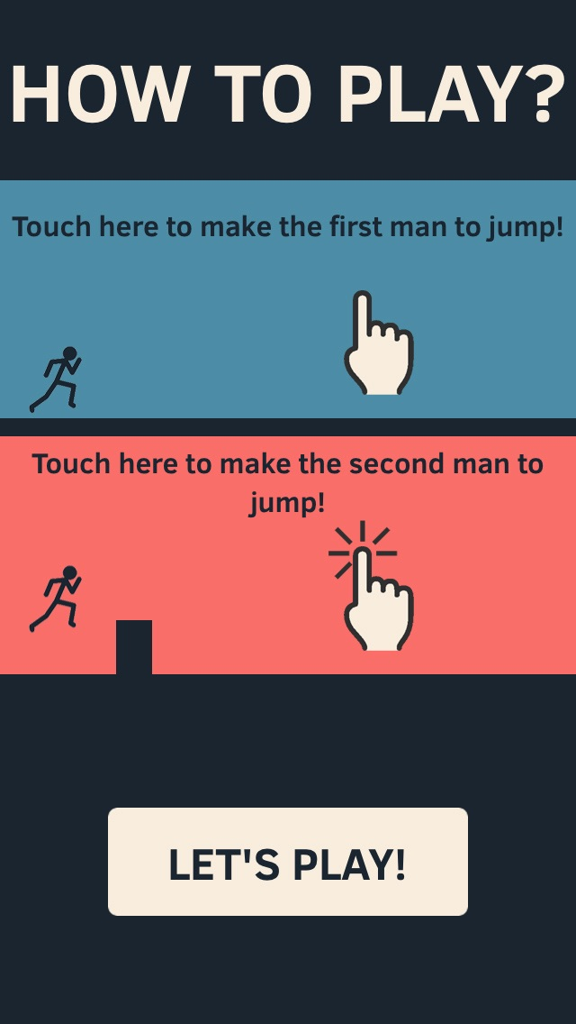 Make Them Jump Screenshot