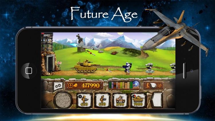 Battle Fortress War screenshot-4