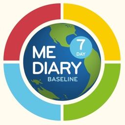 ME/CFS 7 Day Diary