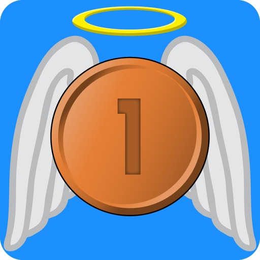 Pennies & Other Coins from Heaven iOS App