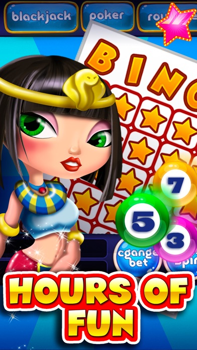 All Slots Casino Pharaoh's Fire - Journey Way Of Caesars Fortune To Hit It Rich In Old Vegas! screenshot four