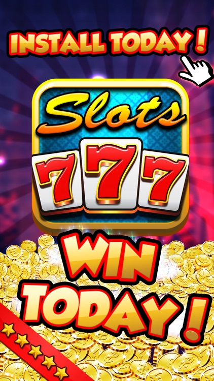 Casino Slots For Real Online - Best Social Slots With Vacation Jackpots screenshot-4
