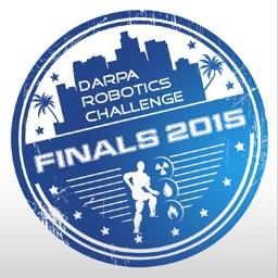 DARPA Robotics Challenge Finals 2015
