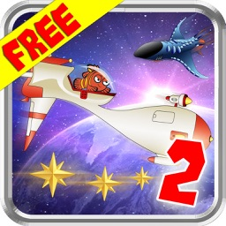 Angry Pet Space Sonic Wars: Rescue of the Star Worlds 2 FREE