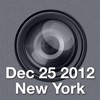 日時住所スタンプカメラ:日付・時間・住所を写真に記録