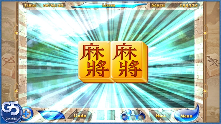 Mahjong Artifacts® (Full) screenshot-4