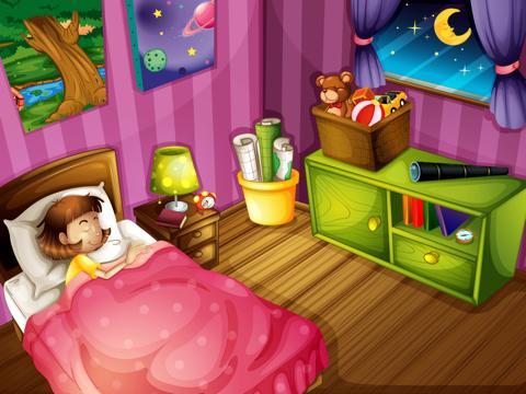 Abbie's Farm - Bedtime story-ipad-4