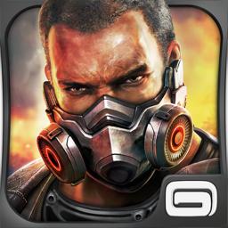 Ícone do app Modern Combat 4: Zero Hour