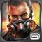 App Icon for Modern Combat 4: Zero Hour App in Mexico IOS App Store