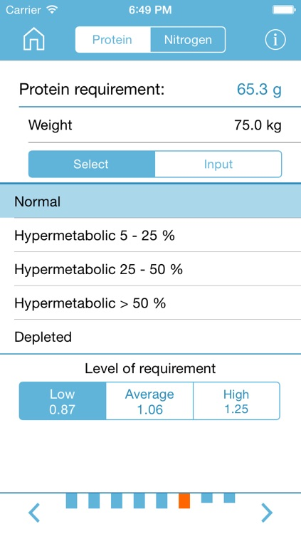 Abbott Nutrition Dietetic Tools