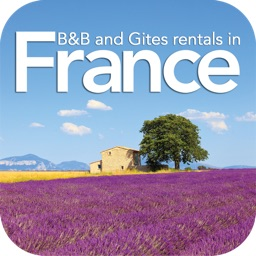 B&B and Gîtes Rentals in France