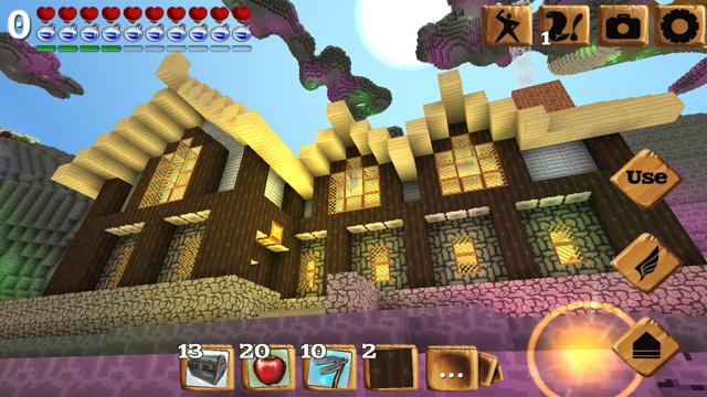 Block Story Premium Screenshot