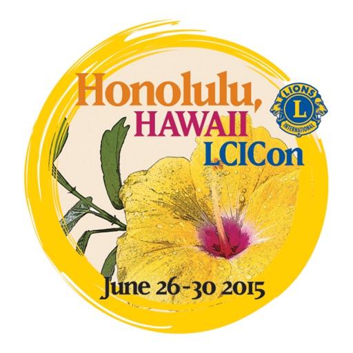LCICon 2015 icon