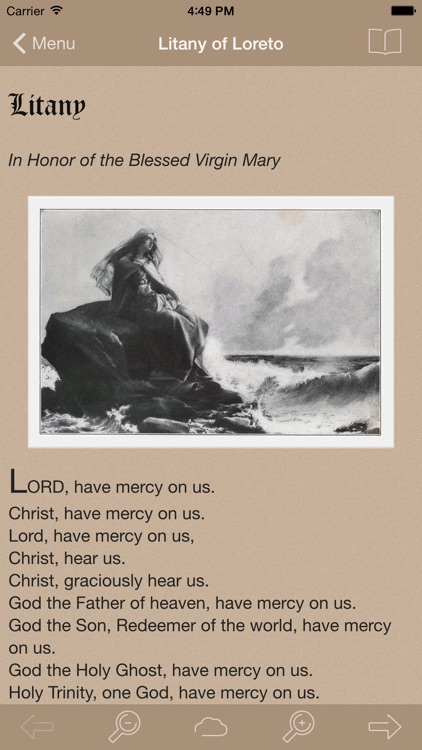 Catholic Devotions screenshot-3