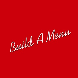 BuildaMenu