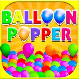 A Balloon Popper Bubble Blowout Mania