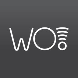 WO! remote