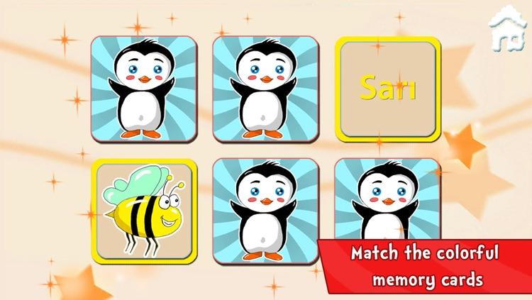 Magic Colors Lite - Educational Games for Kids