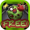 僵尸游戏免费- 怕无尽狂暴的死恐惧僵尸! ( The Zombie Games for FREE - Fear An Endless Rampage Of The Dead! )