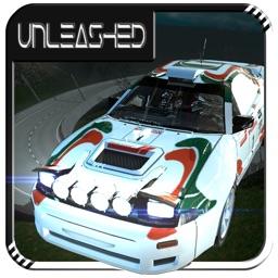 Turbo Drift Racer Unleashed