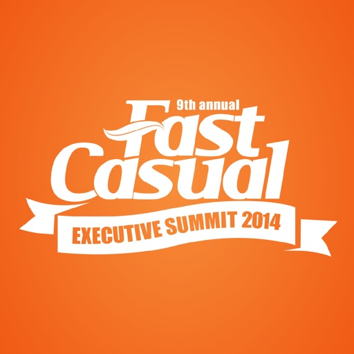 Fast Casual Summit 2014 icon