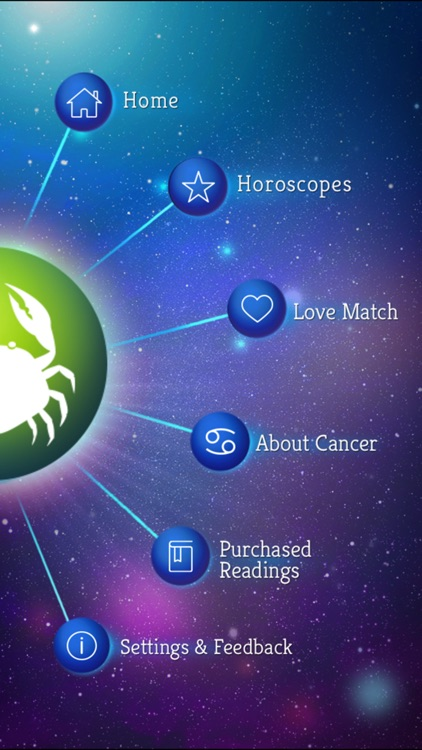 Horoscopes by Astrology.com - Daily Horoscopes, Compatibility Readings and More! screenshot-0