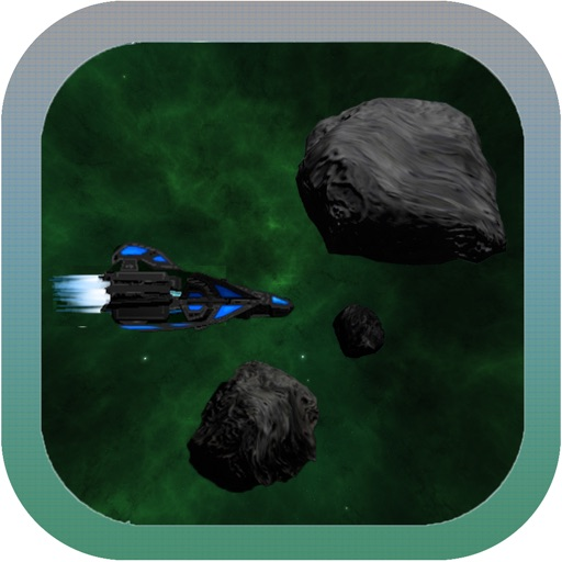 Space Rescue HD Free