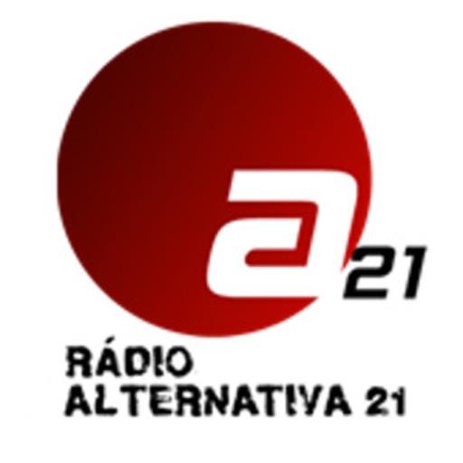 Radio Alternativa 21