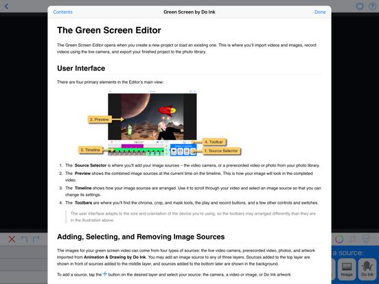 Green Screen by Do Inkのおすすめ画像5
