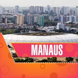 Manaus Offline Travel Guide