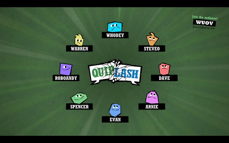 Quiplash screenshot 1